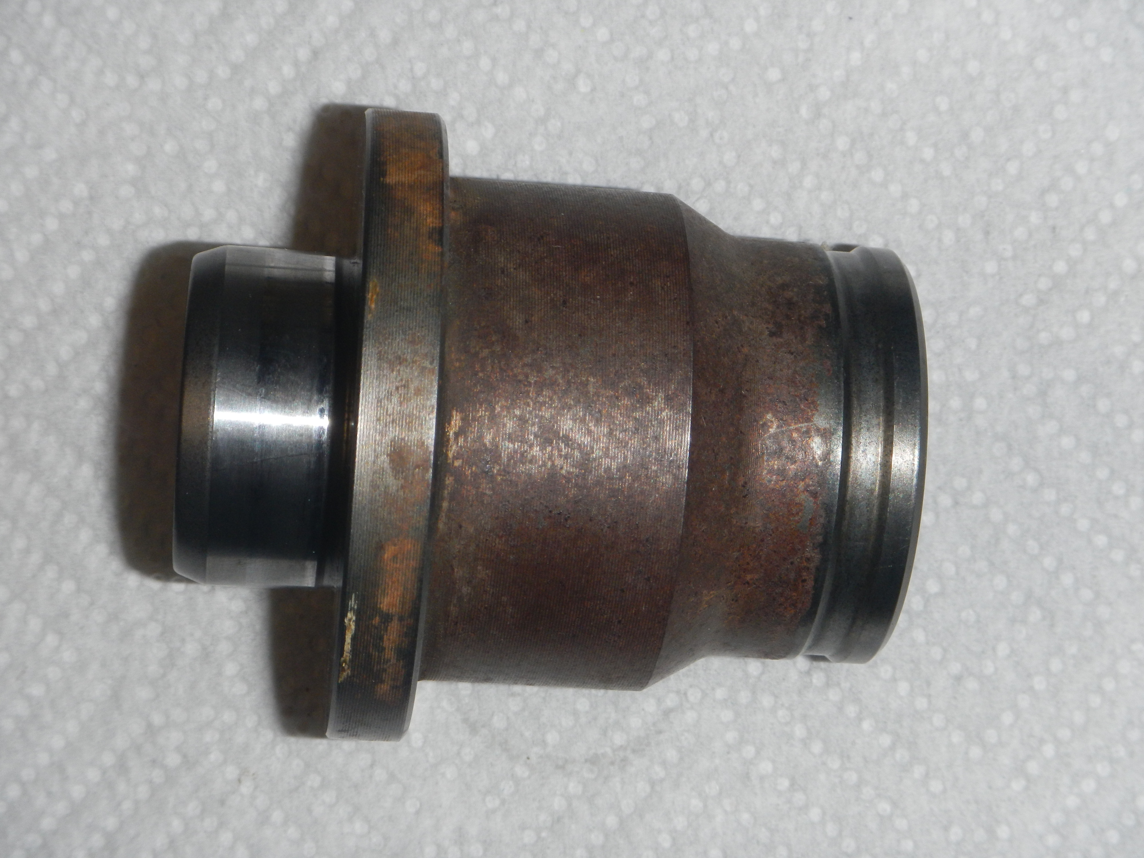 Name:  Drive Shaft Coupling Gear - side view.JPG