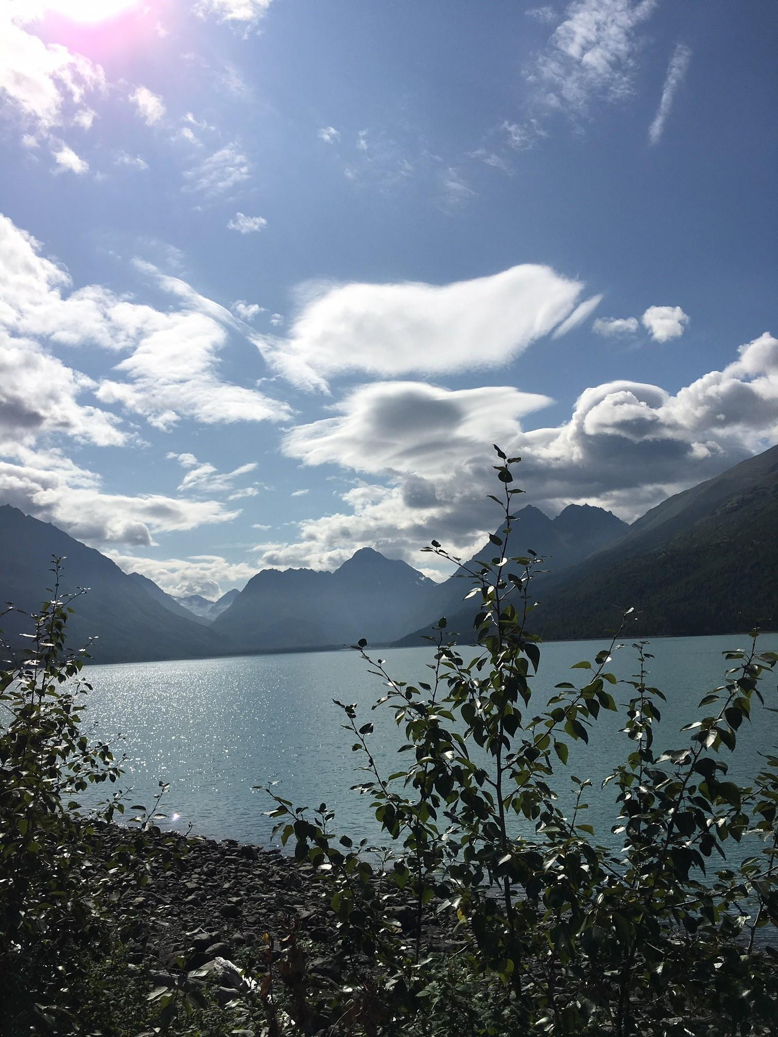 Name:  Eklutna Blue Bird Day.jpg