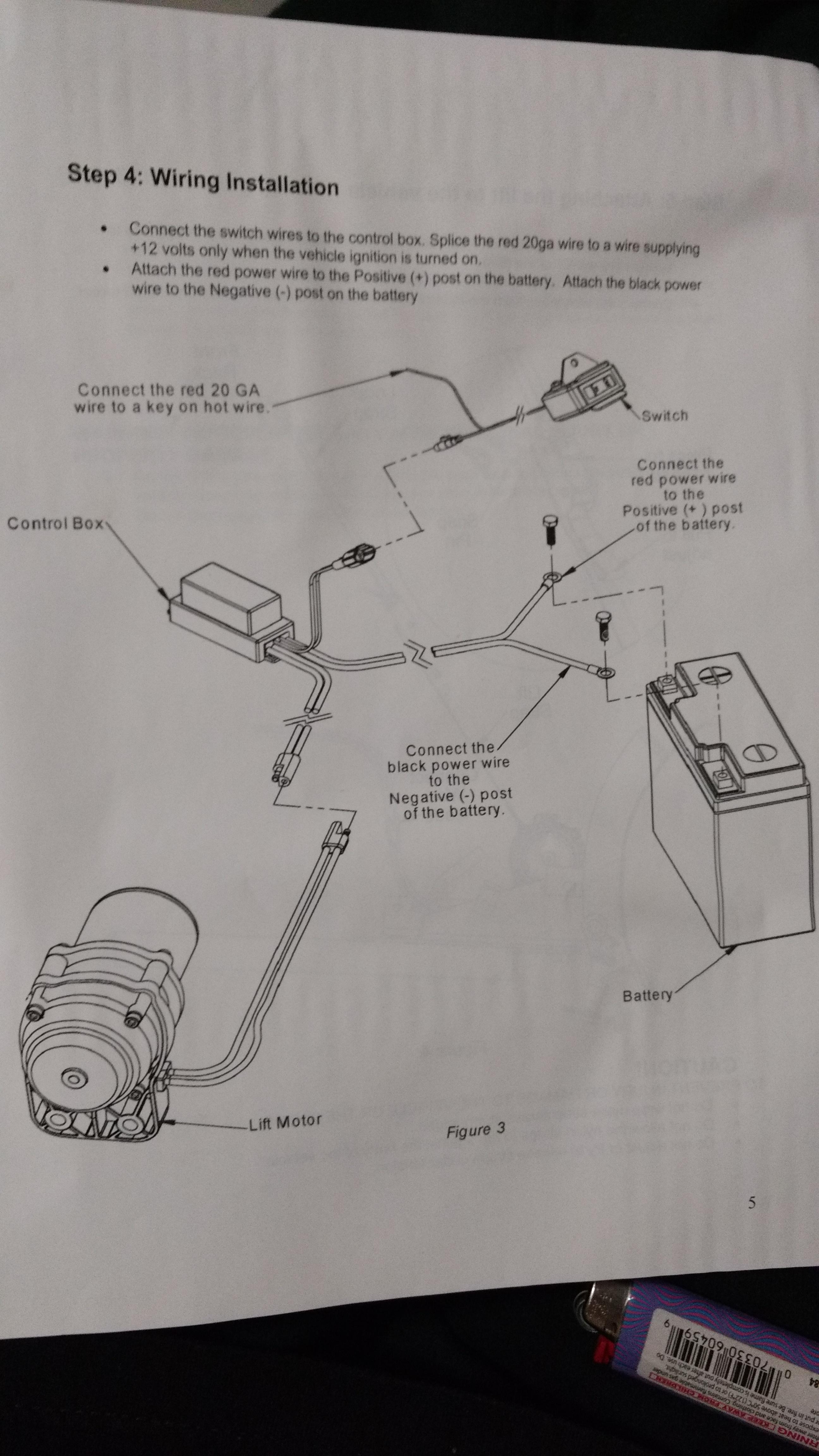Yamaha Ga Wiring Diagram