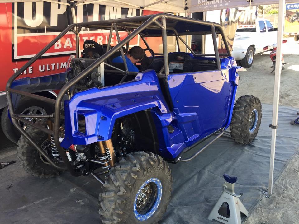 Weller Racing Wolverine